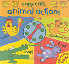 Animal Actions by Richard Powell (Hardback, 2000)