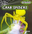 Crab Spiders by Joanne Randolph (Hardback, 2014)