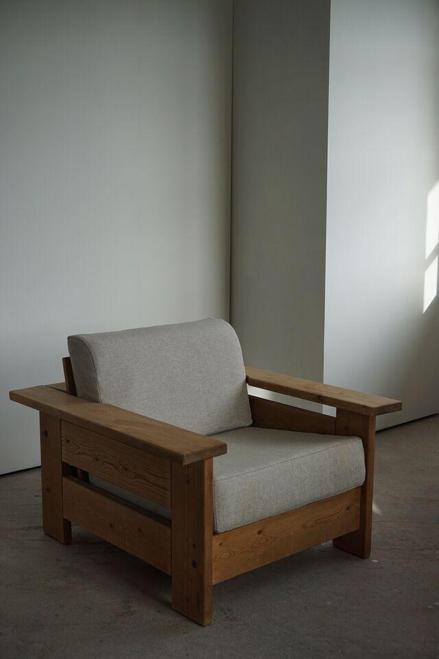 Anden arkitekt, Lænestol, Kan leveres