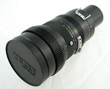 Zeiss Vario-sonnar t * 1,8/10-100 10-100 mm f1, 8 Arriflex Sr Arri Super 16 + PL