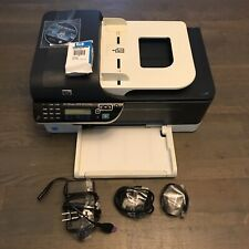 HP OfficeJet J4550 All-In-One Inkjet Printer