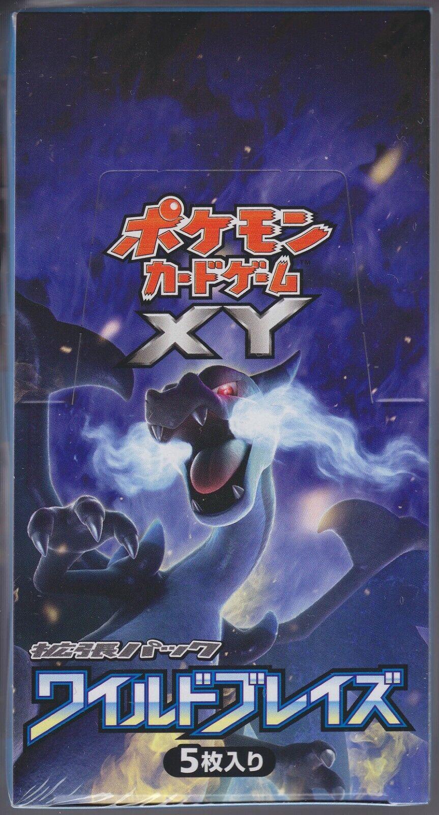 Pocket Monster karxy, parte 2, Fire Fire charger xy2, versión 1, japonés.