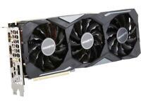 Gigabyte GeForce RTX 2080 OC 8GB GDDR6 PCI Express 3.0 Graphics Card - Manufacturer Refurbished