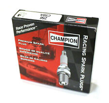SET OF 2 CHAMPION JOHNSON//EVINRUDE 135-200 XFLOW UL77V SURFACE GAP SPARK PLUG