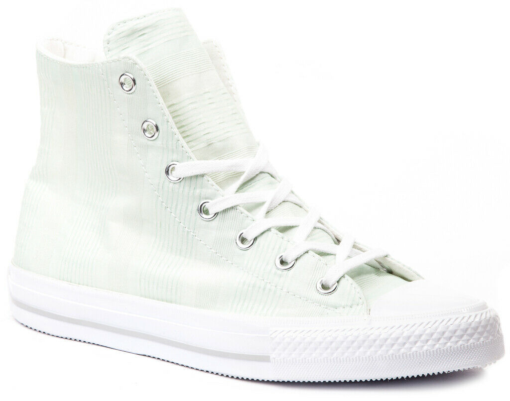 CONVERSE Chuck Taylor All Star Gemma 555841C Sneakers shoes Boots Womens New