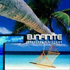 Strictly Chillout, Vol. 1 by B.Infinite (CD, Mar-2013, BRM Electro)