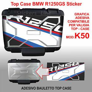 Adesivo-valigia-TOP-CASE-BMW-R1250GS-HP-mod-rosa-dei-venti-K50-dal-2013