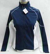 Cannondale Women's Slice Cycling Long Sleeve Jersey - Medium - Blue - 1F351