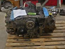 2003 04 Porsche 986 Boxster 27l Core Engine M9623 75k Missing 2 Cams Fits Porsche Boxster