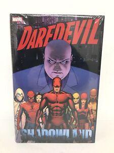 Daredevil-Shadowland-Omnibus-Marvel-Comics-HC-Hard-Cover-New-Sealed-125