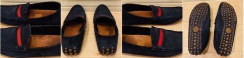 Designer Shoes Bundle Size 8