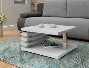 Couchtisch Nori Kaffeetisch Sofatisch Matt Modern Design Tisch Wohnzimmer M24 Ebay