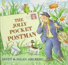 The Jolly Pocket Postman, Ahlber, Janet, Ahlberg, Allan, Ahlberg, Janet, Accepta