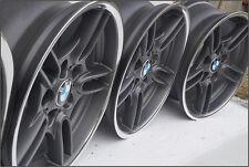 BMW Factory 17 BBS M66 Parallel OEM Wheels E39 540i E46 E36 E34 E28 M5 E30 M3 Z3