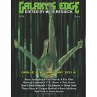 Galaxy's Edge Magazine: Issue 6, January 2014 by Harry Turtledove (Paperback / softback, 2014)
