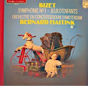 BERNARD-HAITINK-CONCERTGEBOUW-AMSTERDAM-symphonie-1-jeux-d-039-enfants-BIZET-LP-EX
