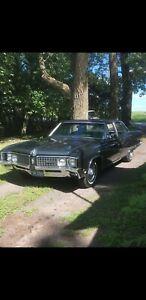 1968 Buick Electra Custom