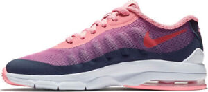 Details about Chaussures Nike Air Max Invigor Imprimer Ps AH5263 002 Fille Rose Antique