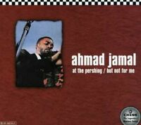 Ahmad Jamal - At The Pershing: But Not For Me [new Cd] Holland - Import on Sale