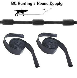 (4) Replacement Shrink Tubing for Summit Climbing Treestand Cables Free Shipping