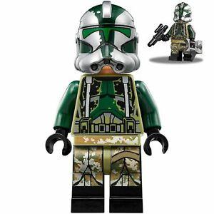 LEGO-Clone-Commander-Gree-Star-Wars-Minifigure-Blaster-Gear-75234-NEW-Kashyyyk