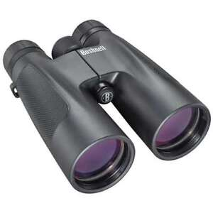 Bushnell-Powerview-Roof-Prism-System-10x50mm-Hunting-Binoculars-Black-Open-Box