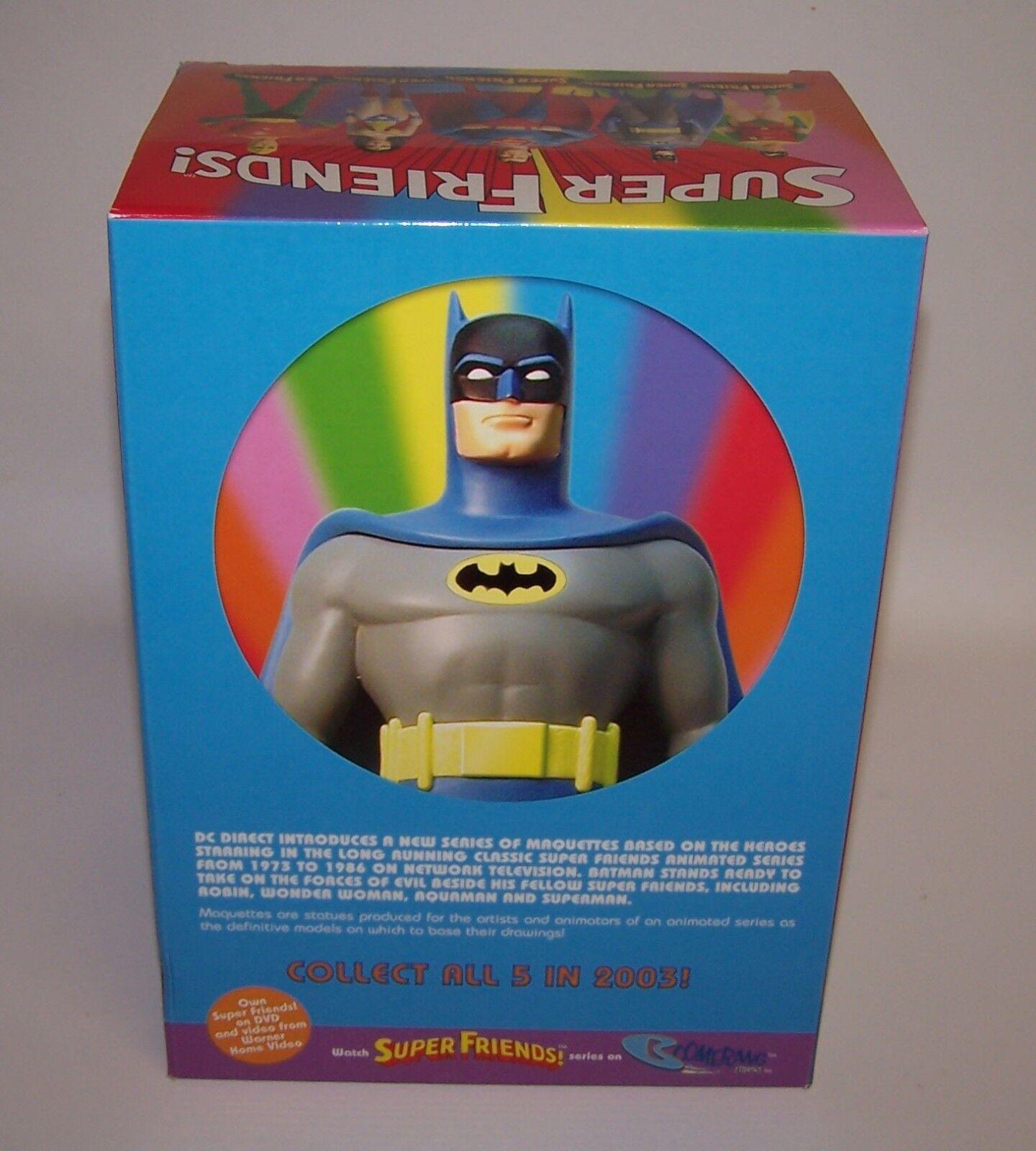 Super Friends Batman 8