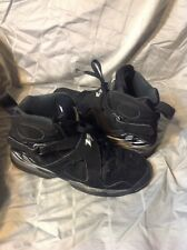 reputable site 71c3a 724fb item 5 Nike Air Jordan 8 VIII Retro BG GS Black Chrome 305368-003 SZ4y -Nike  Air Jordan 8 VIII Retro BG GS Black Chrome 305368-003 SZ4y