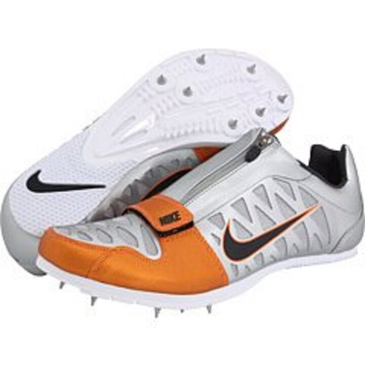 Nike LJ Zoom Long Jump LJ Nike IV Men's Long Jump Shoes- Style 415339-001 MSRP $110 da0cfa