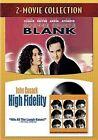 Grosse Pointe Blank / High Fidelity DVD 2 Disc