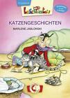 Lesepiraten - Katzengeschichten von Marlene Jablonski (2017)