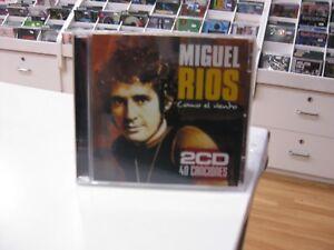 MIGUEL-RIOS-2CD-SPANISH-COMO-EL-VIENTO-2006