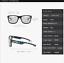 Indexbild 7 - Männer Photochrome Polarisierte Sonnenbrille uv400 Quadrat Outdoor Driving Glasses HOT