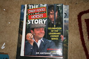 THE-ONLY-FOOLS-AND-HORSES-STORY-BY-STEVE-CLARK-DAVID-JASON-NICHOLAS-LYNDHURST