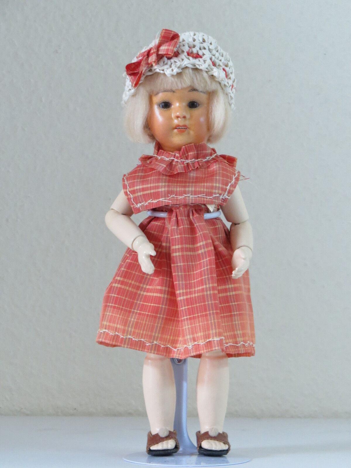Loulotte   Loulette  Asiatique  N°   7  .    24 cm  Poupée  creation  bambola  Asian  stile classico