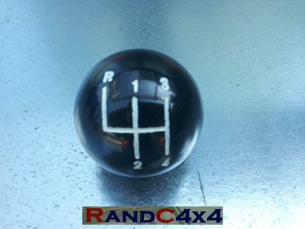Land Rover Series 3 Gearstick Gear Stick Lever Knob Top Quality Repro 576316