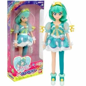 BANDAI Star Twinkle PreCure Pretty Cure Style Cure Milky Doll w// Tracking NEW
