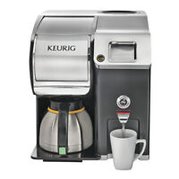 Keurig BOLT Z6000 Carafe Brewing System BRAND NEW $149.99 Mississauga / Peel Region Toronto (GTA) Preview