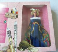 Barbie Medieval Lady Great Eras Collection 1994