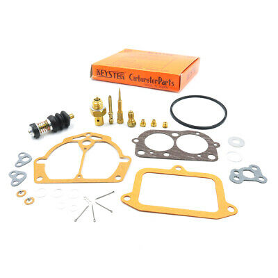 Carburetor Repair Kit-Kit Standard 710B