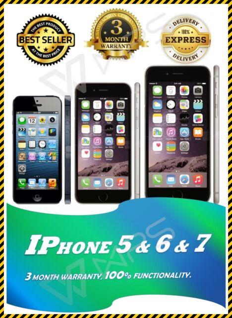 Apple iPhone 6 Plus - 64GB - Gold (Unlocked 100% Functionality)