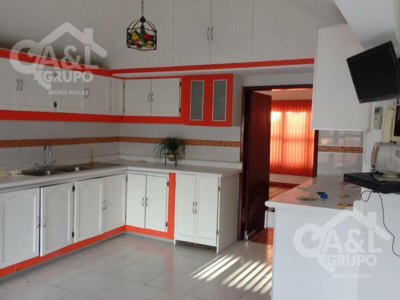 Casa - Jalapa Enríquez Centro
