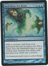 1x Foil - Back from the Brink - Magic the Gathering MTG Innistrad