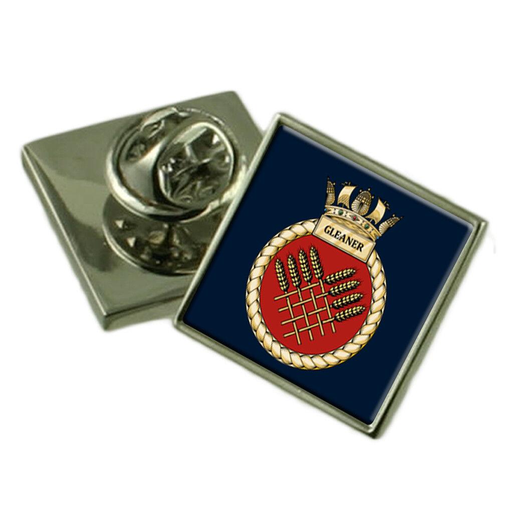 Royal Navy Hms Hms Hms Spigolatrice Spilla per Bavero cee62a