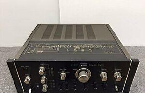 SANSUI-Vollverstaerker-au-11000-ac100v-working-properly-4984