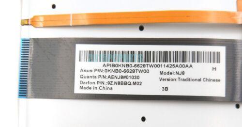 New for ASUS N550 N550J N550JA N550JK N550JV N550L N550LF Keyboard US Backlit