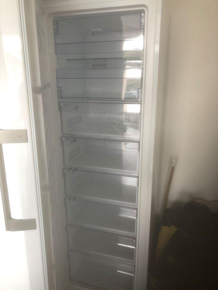 Fryseskab, Beko Fast freeze