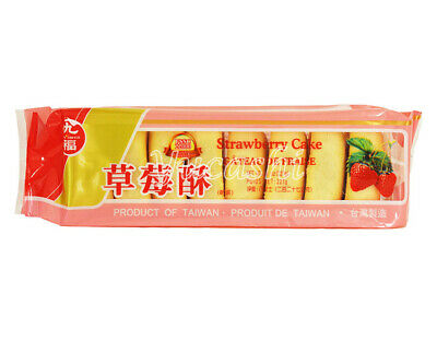 Nice Choice Taiwan Fruit Cake Strawberry Lychee Pineapple Ebay