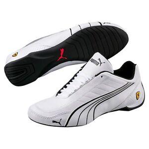 zapatos de hombre puma