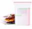 Clear-4-Mil-Ziplock-Bags-HEAVY-DUTY-Reclosable-Zip-Top-Plastic-Zipper-Poly-Ml-034 thumbnail 10